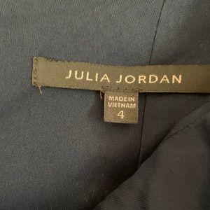 julia jordan Dresses - NEW WITH TAGS❤️Julia Jordan Teal Dress